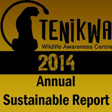 Responsible Tourism Report 2014