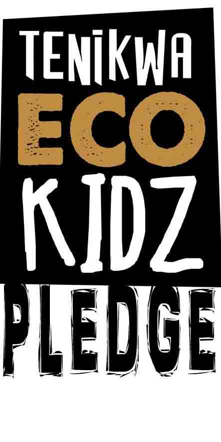 EcoKidz Pledge
