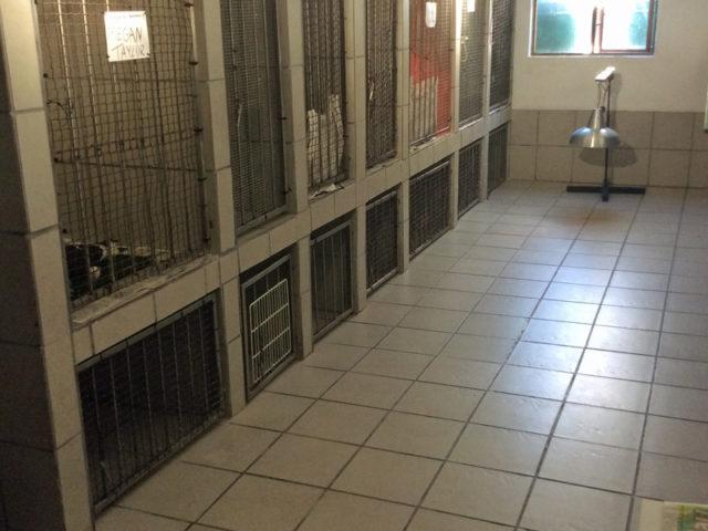 High care facility