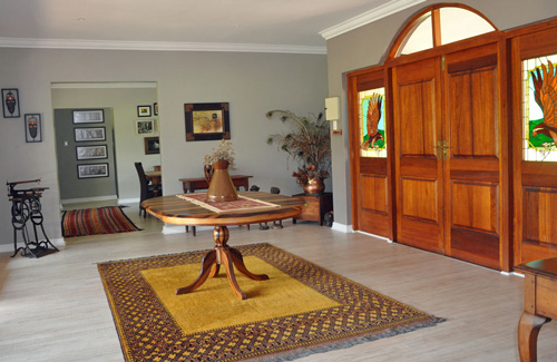 Tenikwa Accommodation Rates