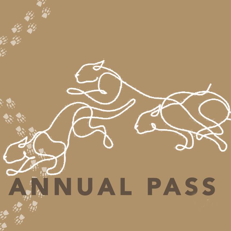 Tenikwa Annual Pass